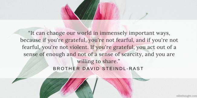 Br David Steindl-Rast Quote (1)