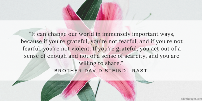 David Steindl Rast Quotes Best Quotes Collection